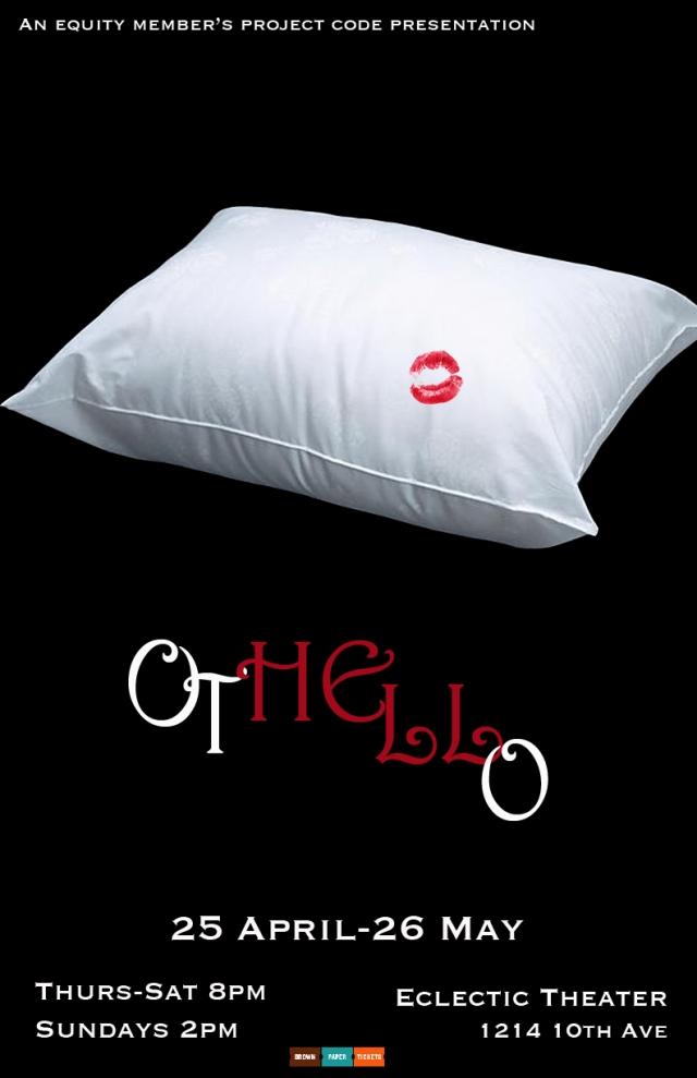 Othello Poster
