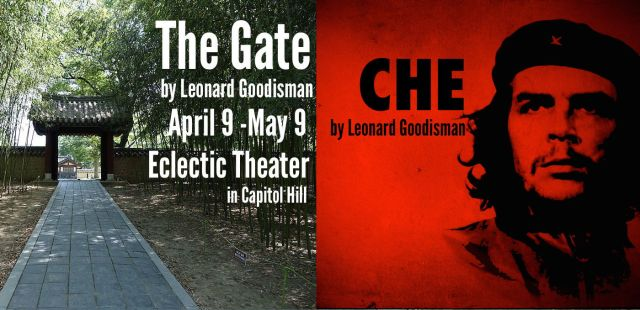 The Gate and Che April 9