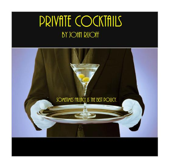 Private Cocktails program